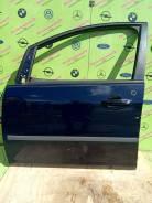 Дверь передняя левая FORD Focus C-MAX (03-07г) голое железо