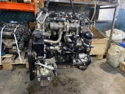 Двигатель 2,0л. для Ssang Yong Actyon D20DT 141лс