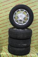 Комплект колес 215/65 R15