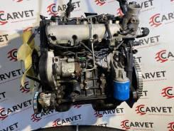 Контрактный двигатель 2,9л для Hyundai Terracan J3