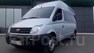 LDV Maxus. Продам микроавтобус LDV-100, 14 мест