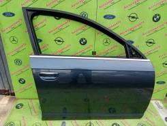 Дверь передняя правая Audi A6 C6 голое железо