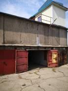 Гаражи капитальные. улица Острогорная 21, р-н Чуркин, 26,6кв.м., электричество, подвал. Вид снаружи