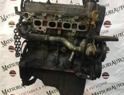 Двигатель в сборе Toyota Corolla 1992