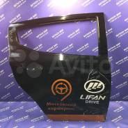 Дверь задняя правая Лифан Х50 Х 50 Lifan X50 X 50