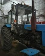 ЕлАЗ Беларус-82. В г. Артем Трактор Беларус- 82.1. Под заказ