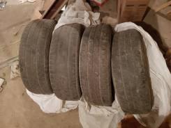 Продам комплект колес 195/65 R15 5*100