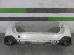 Бампер задний Subaru Legacy Outback (B15) 2015>