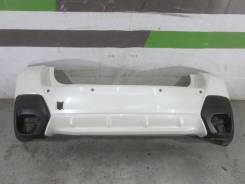 Бампер задний Subaru XV (G33, G43) 2011-2017