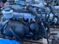 Двигатегь Land Cruiser HDJ101v 2001г б/п