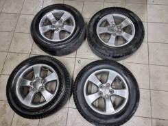 Комплект колес 215/65/16 Toyota