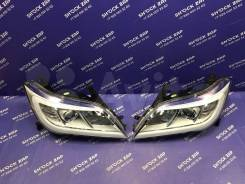 Фара левая правая Lifan X60 New Лифан Х60 комплект