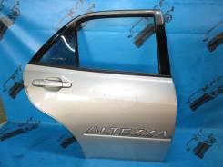 Дверь задняя правая Toyota Altezza SXE10 GXE10