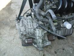 АКПП на Nissan CUBE BZ11 CR14DE RE0F08A-FI54