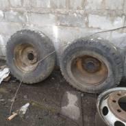 Колеса на УАЗ с диском, на запаску или на докатку, цена за шт