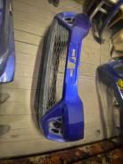Бампер передний Хонда фит gk3