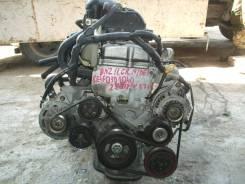 Двигатель на Nissan CUBE BNZ11 CR14DE 4WD