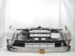 Бампер Mitsubishi Outlander 3 передний