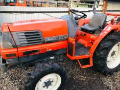 Kubota. Продам трактор GL-260, видео, фреза, 26,00л.с.