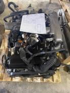 Двигатель в сборе Toyota Aristo JZS160 цвет062 2004 год №7880