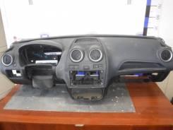 Панель приборов Ford Fiesta 2007 [1457299] FYJA