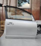 Дверь передняя правая, Цвет - 1F7 Prius NHW20, 1NZ-FXE, без покраски