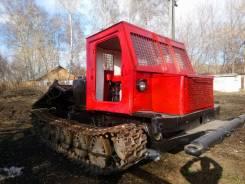 АТЗ ТТ-4. Продам трактор трелевочник