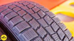 2138 Dunlop Winter Maxx WM01 ~8mm (90%), 205/60 R16