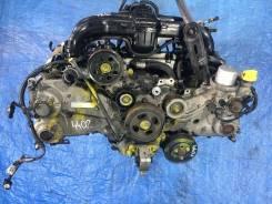 Контрактный ДВС Subaru Legacy BRM FB25 A4402