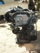 Двигатель на Nissan Presage U31 QR25DE