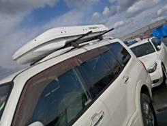 Багажник на крышу Mitsubishi Pajero [TERZO] V73W 6G74 136646