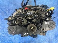 Контрактный ДВС Subaru Legacy BP5 EJ203 A4427
