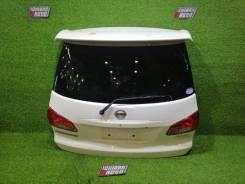 Дверь 5-я Nissan Wingroad, задняя