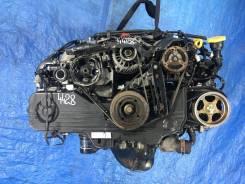 Контрактный ДВС Subaru Legacy BP5 EJ203 A4428