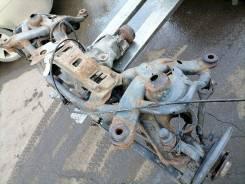 Подвеска задняя Volvo XC90