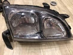 Правая фара рестаил Toyota Caldina