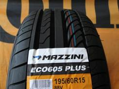 Mazzini Eco605 Plus, 195/60 R15
