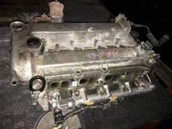 Головка блока цилиндров Mazda CX7