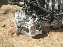 АКПП на Nissan Liberty PM12 SR20DE RE0F06A FP54