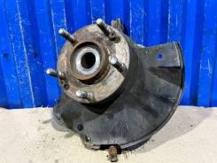 Кулак Kia Carens 2011 [517161D100] 2 1.6 G4FC, передний правый 517161D100
