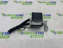 Блок управления центральным замком Mazda 6 Gh 2009 [GS1M626K0] Лифтбек Бензин GS1M626K0