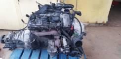 Двигатель в сборе с кпп ОМ6110110101