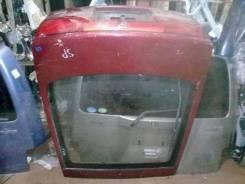 Дверь 5-я (дверь багажника) Mazda Capella