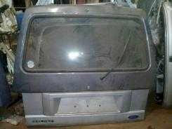 Дверь 5-я (дверь багажника) Mazda Bongo