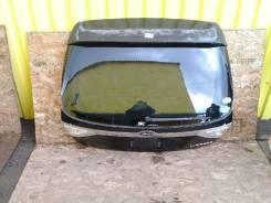 Дверь 5-я (дверь багажника) Subaru Impreza