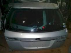Дверь 5-я (дверь багажника) Subaru Legacy