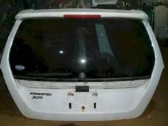 Дверь 5-я (дверь багажника) Subaru Forester