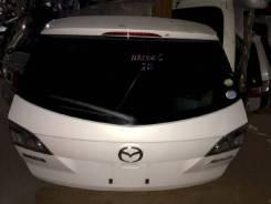 Дверь 5-я (дверь багажника) Mazda 6 / Atenza