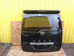Дверь 5-я (дверь багажника) Toyota Voxy