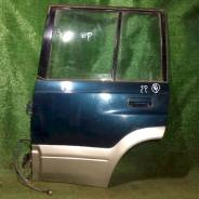Дверь задняя Suzuki Escudo, левая